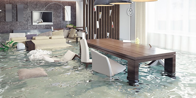 White House-Tennessee-water-damage-restoration